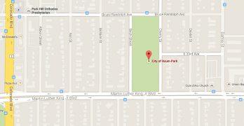 Visit Denver's Sister City Parks
