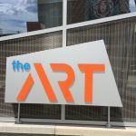 the ART, a Hotel