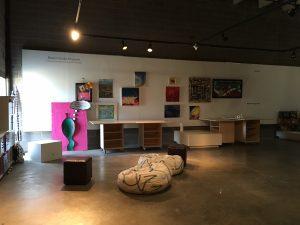 Redline's Community Studio.
