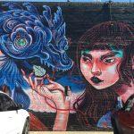 Painted City: Lauren YoungSmith