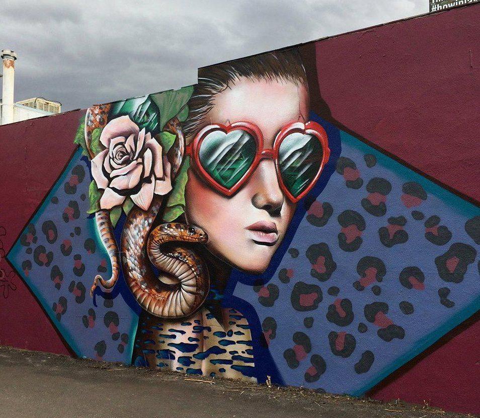 2015 West Colfax Mural Fest - 16th & Teller