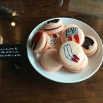 Painted City: Macaron Gallery