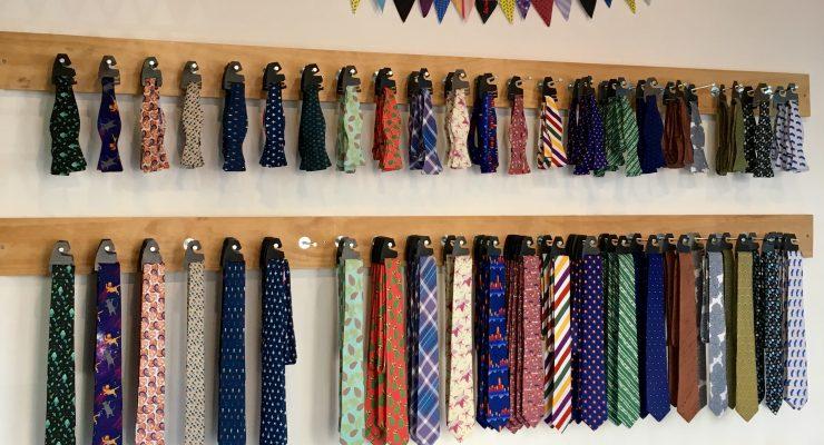 Knotty Tie Co.